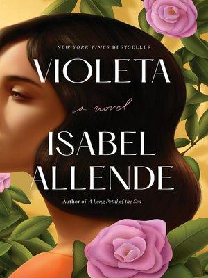 cover image of Violeta [English Edition]