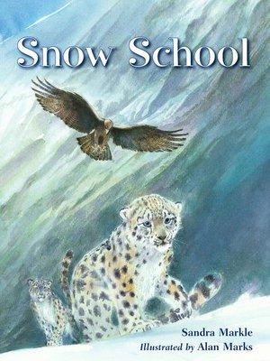 cover image of Snow School