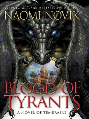 cover image of Blood of Tyrants