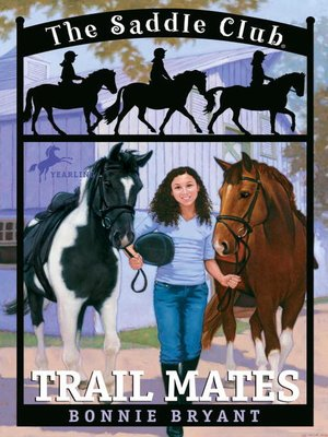 cover image of Trail Mates