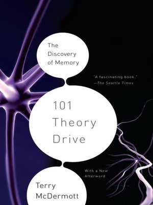 cover image of 101 Theory Drive