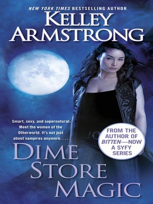 cover image of Dime Store Magic