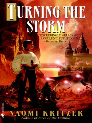 cover image of Turning the Storm