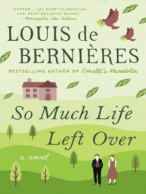 cover image of So Much Life Left Over
