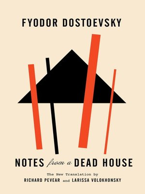 cover image of Notes from a Dead House