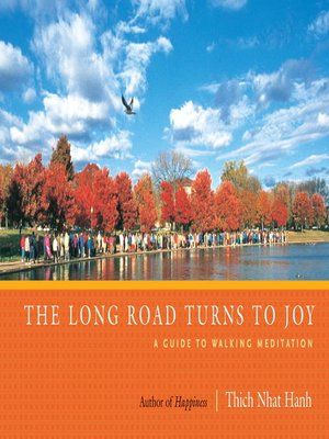 cover image of The Long Road Turns to Joy