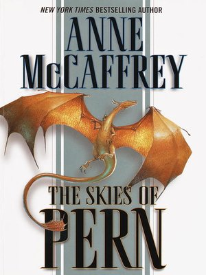 cover image of The Skies of Pern