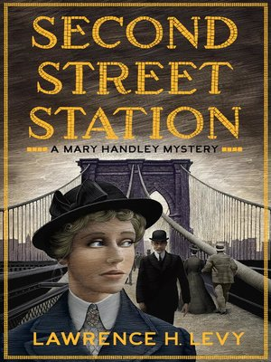 cover image of Second Street Station