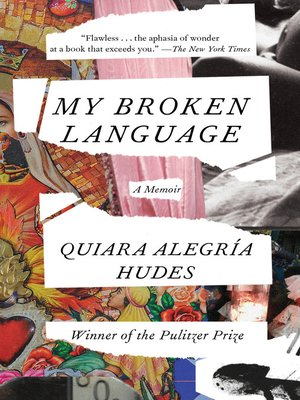 cover image of My Broken Language