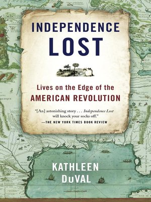 cover image of Independence Lost