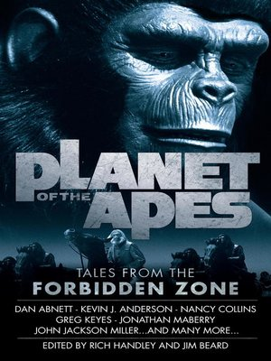 cover image of Tales from the Forbidden Zone