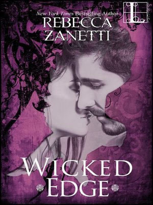 cover image of Wicked Edge