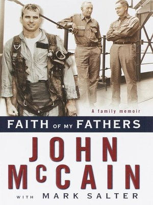 cover image of Faith of My Fathers