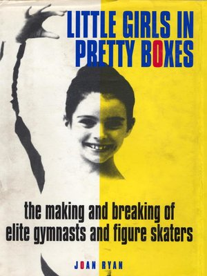 cover image of Little Girls in Pretty Boxes