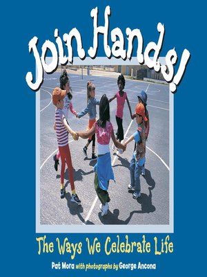 cover image of Join Hands