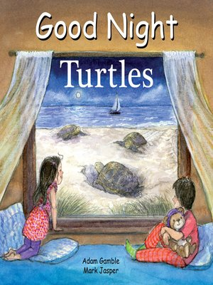 cover image of Good Night Turtles