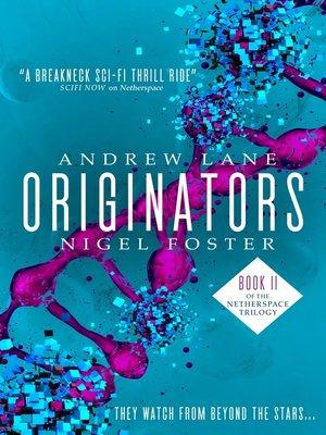 cover image of Originators