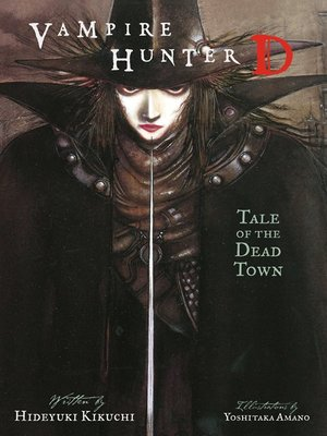 cover image of Tale of the Dead Town