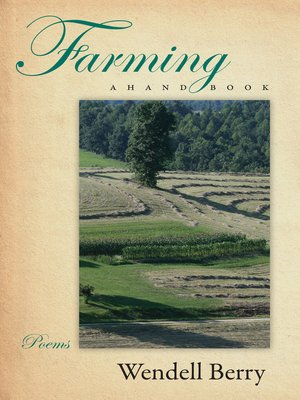 cover image of Farming