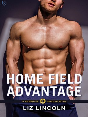 cover image of Home Field Advantage