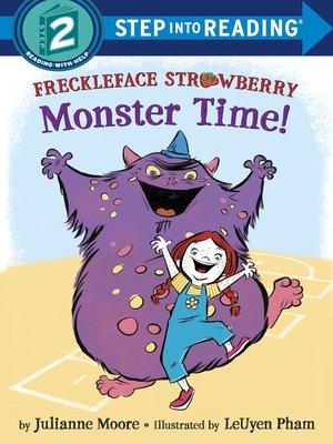 cover image of Freckleface Strawberry