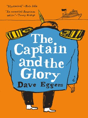 cover image of The Captain and the Glory