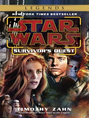 cover image of Survivor's Quest
