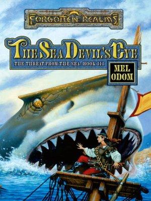 cover image of Sea Devil's Eye