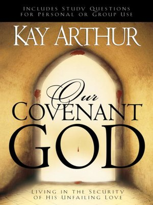 cover image of Our Covenant God