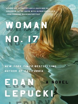 Cover image for Woman No. 17