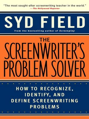 cover image of The Screenwriter's Problem Solver