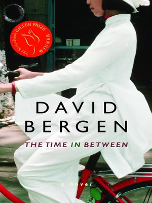 cover image of The Time in Between