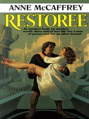 cover image of Restoree