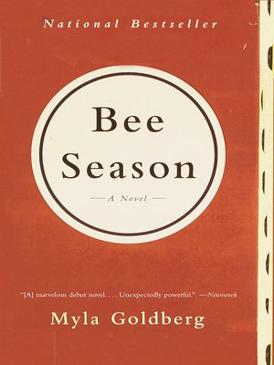 cover image of Bee Season
