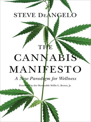cover image of The Cannabis Manifesto