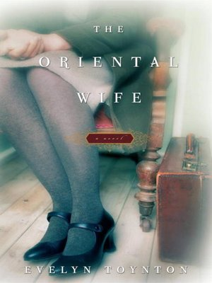 cover image of The Oriental Wife