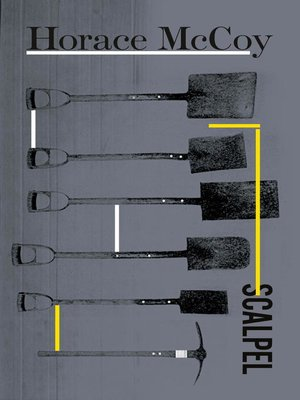 cover image of Scalpel
