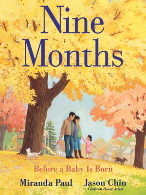 cover image of Nine Months