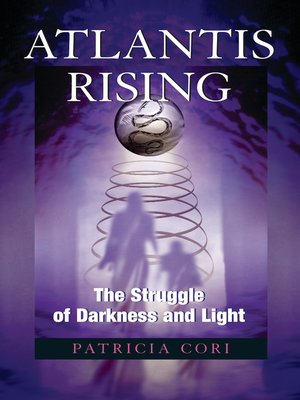 cover image of Atlantis Rising