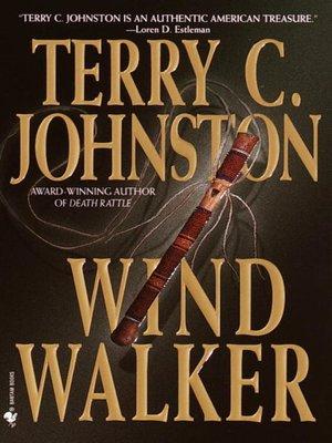 cover image of Wind Walker