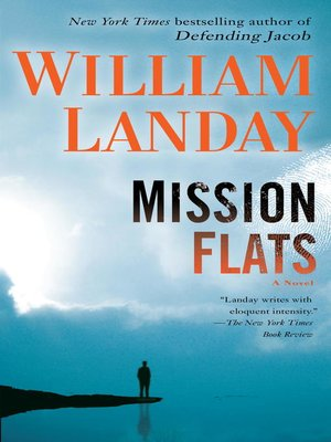 cover image of Mission Flats