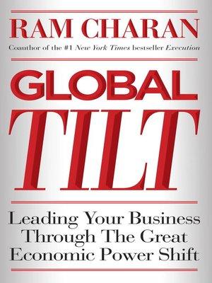 cover image of Global Tilt