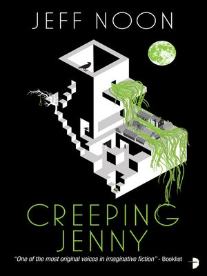 cover image of Creeping Jenny
