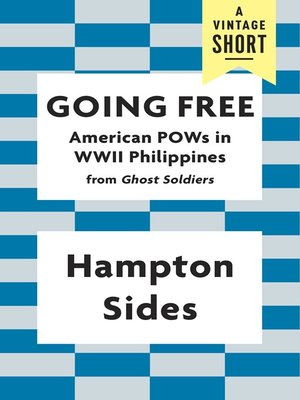 cover image of Going Free