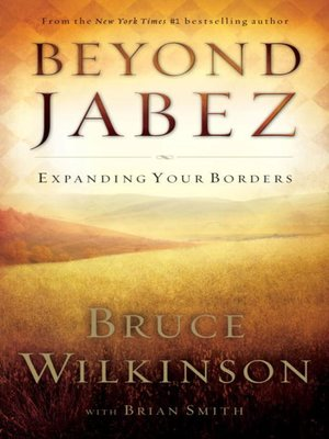 cover image of Beyond Jabez