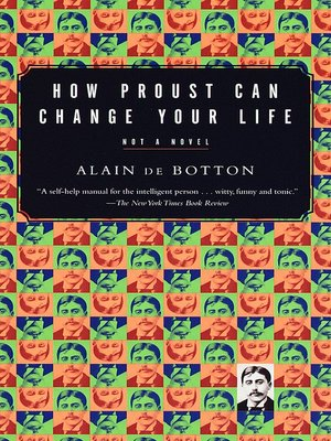 cover image of How Proust Can Change Your Life
