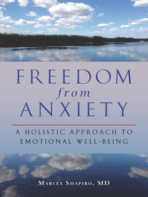 cover image of Freedom from Anxiety