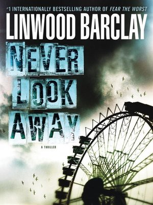 cover image of Never Look Away