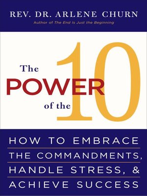 cover image of The Power of the 10