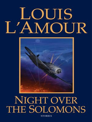 cover image of Night Over the Solomons